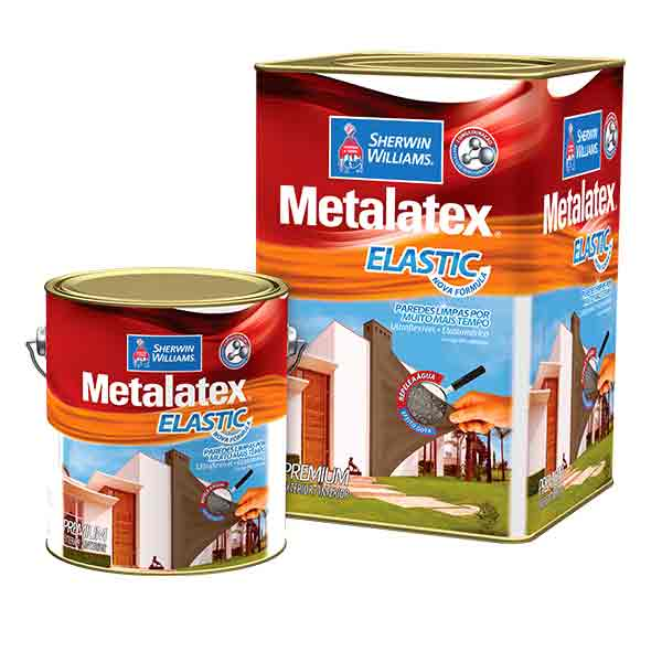 Metalatex Elastic
