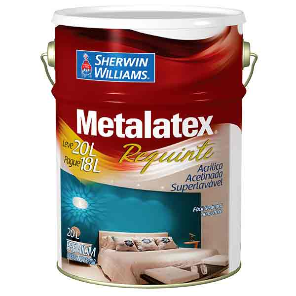 Metalatex Requinte