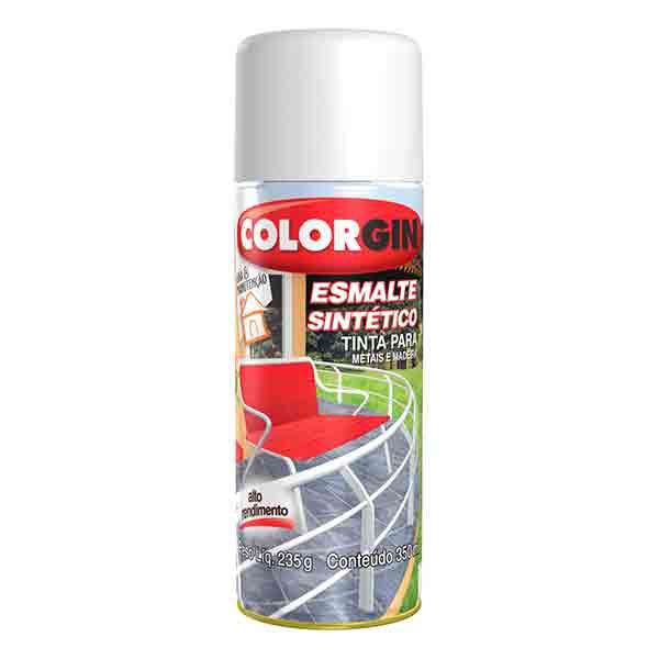 Colorgin Esmalte Sintético