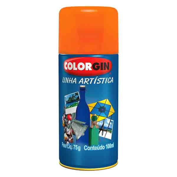 Colorgin Linha Artística Vidro