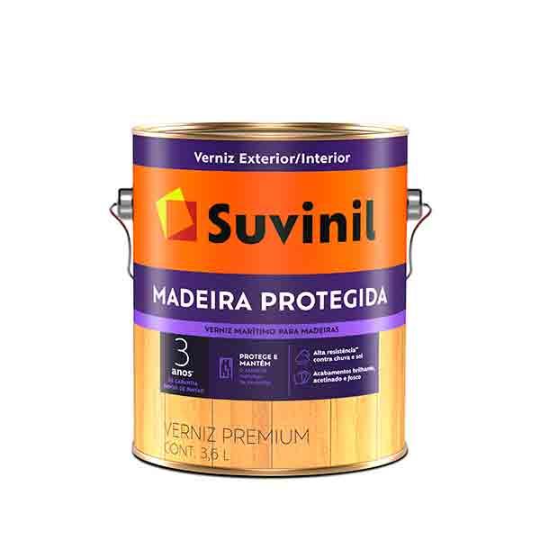Suvinil Madeira Protegida