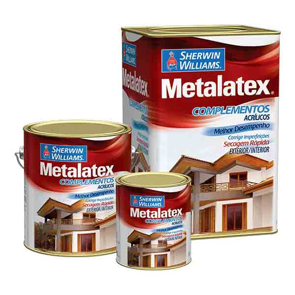 Metalatex Complementos Acrílicos